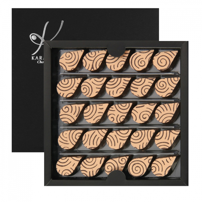 Whisky - Bomboane de ciocolata 0