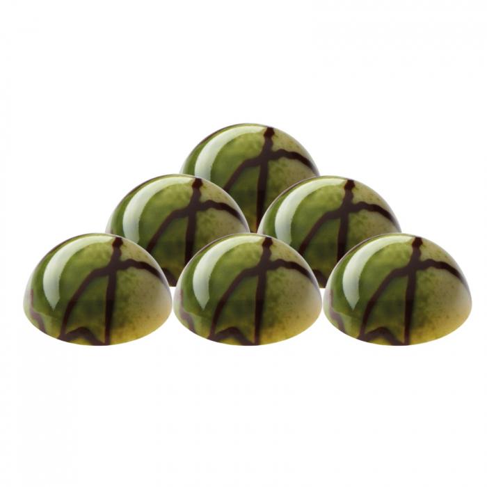 Mojito - Bomboane de ciocolata 2