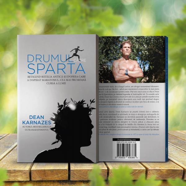 Drumul catre Sparta, de Dean Karnazes 5
