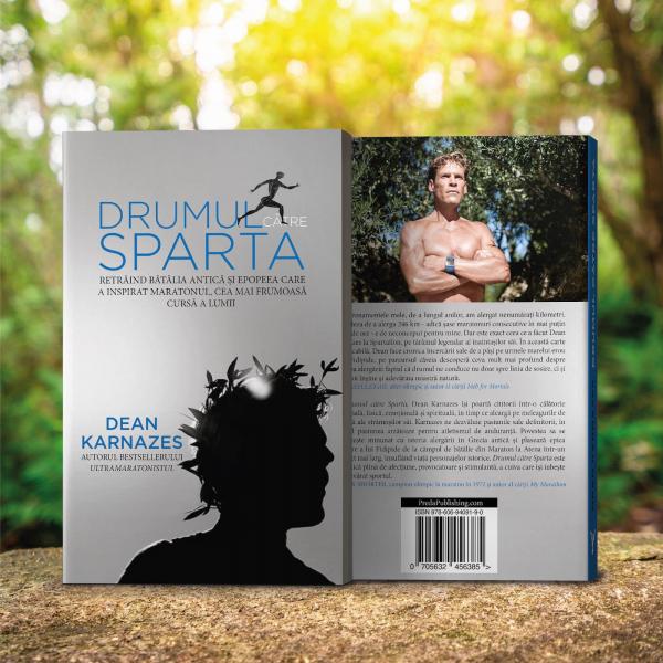 Drumul catre Sparta, de Dean Karnazes 6