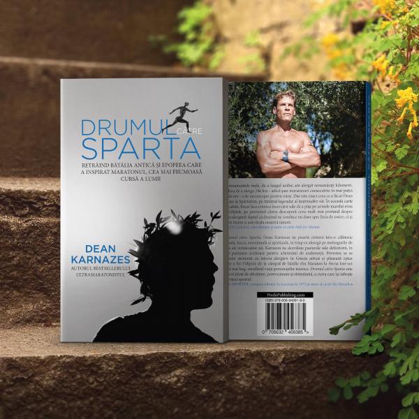 Drumul catre Sparta, de Dean Karnazes 4