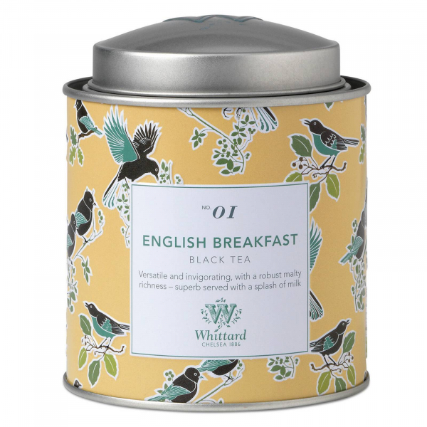 English Breakfast - colectia Tea Discoveries 0