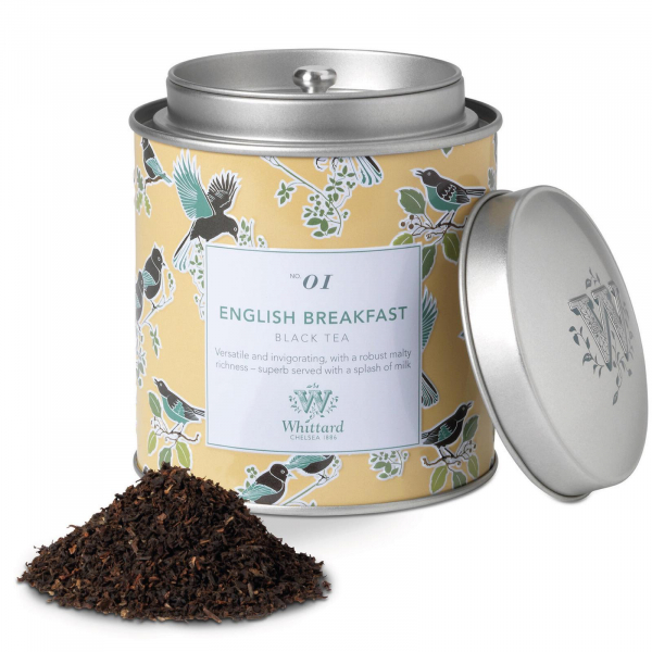 English Breakfast - colectia Tea Discoveries 1