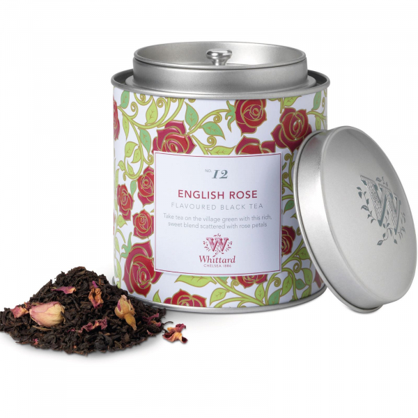 English Rose - colectia Tea Discoveries 1