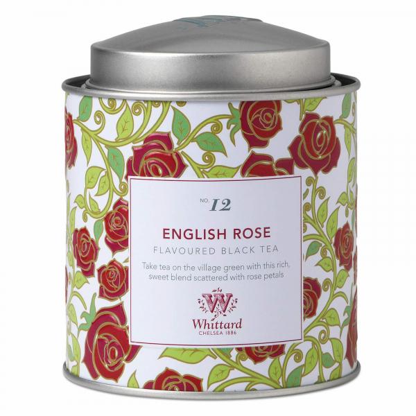 English Rose - colectia Tea Discoveries 0