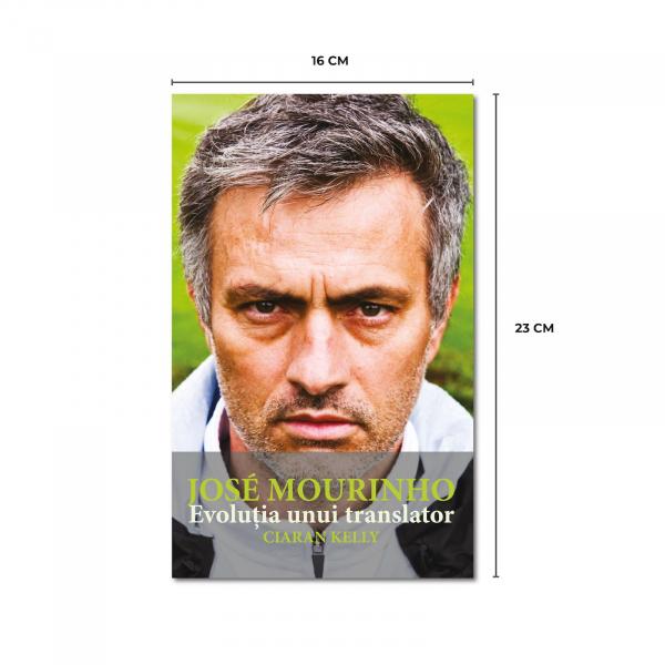 Jose Mourinho, de Ciaran Kelly 1