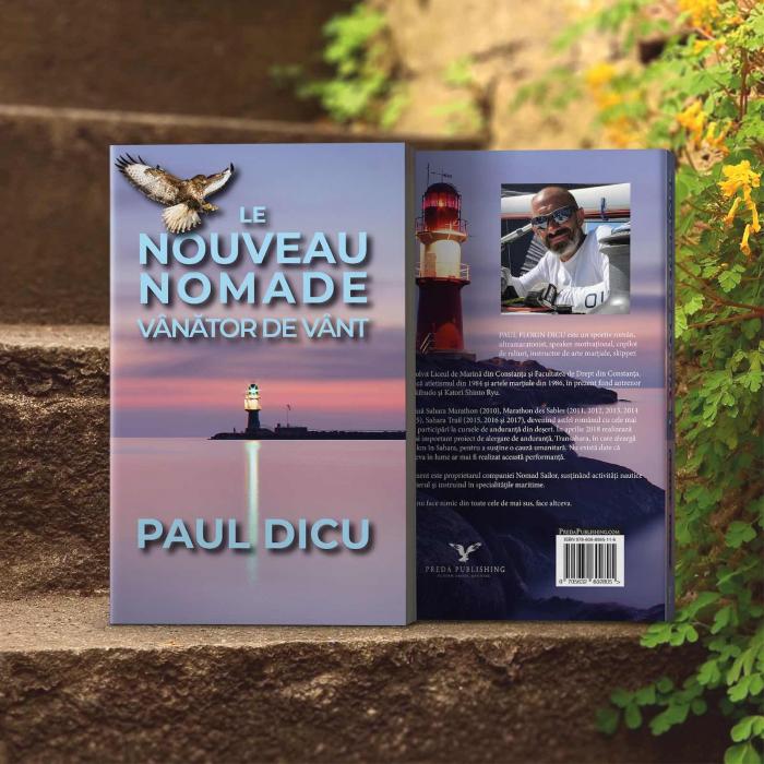 Le Nouveau Nomade. Vanator de vant, de Paul Dicu 4
