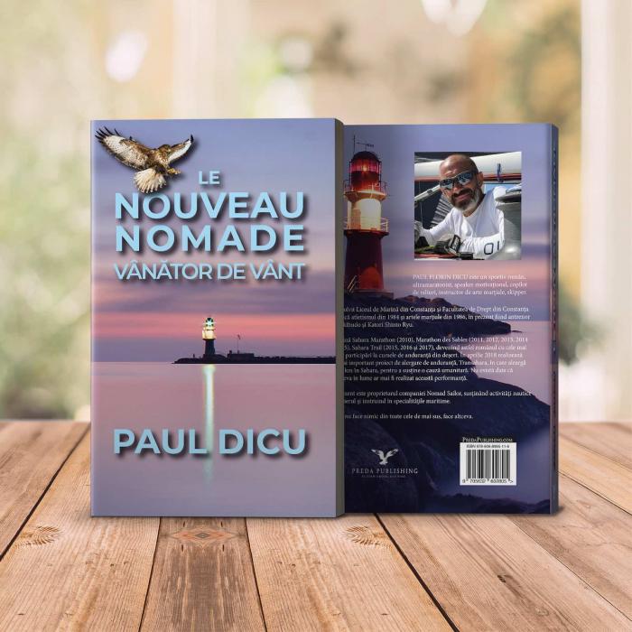 Le Nouveau Nomade. Vanator de vant, de Paul Dicu 3