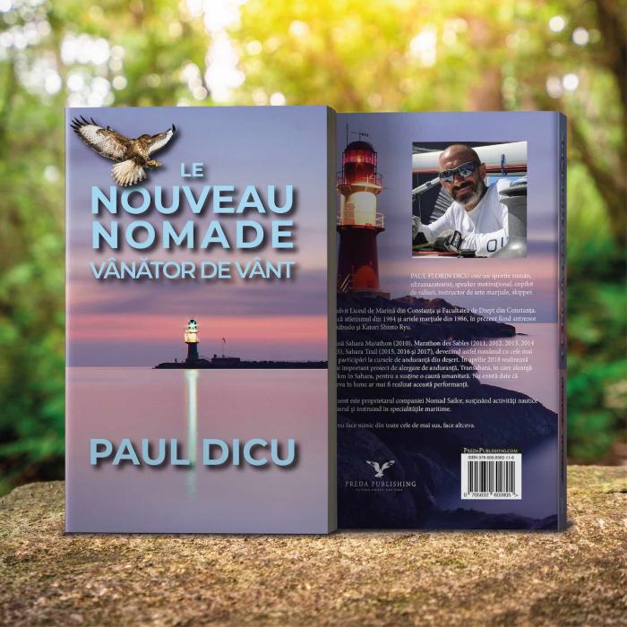 Le Nouveau Nomade. Vanator de vant, de Paul Dicu 6