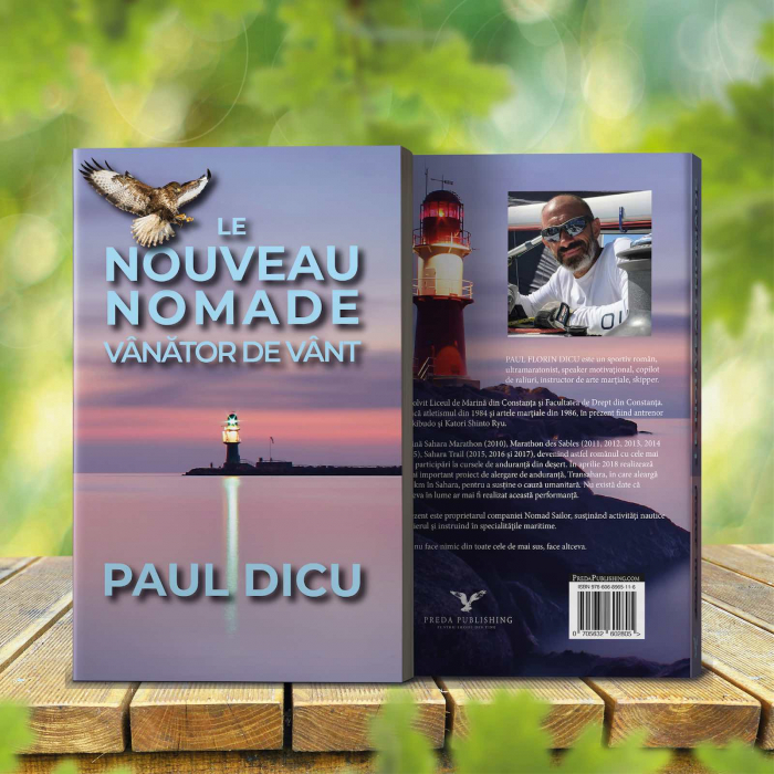 Le Nouveau Nomade. Vanator de vant, de Paul Dicu 5