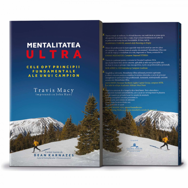 Mentalitatea ultra, de Travis Macy 0