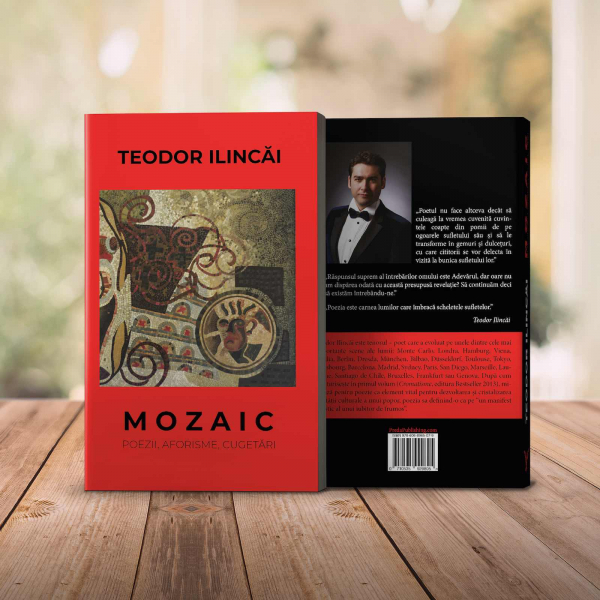 Mozaic, de Teodor Ilincăi 3