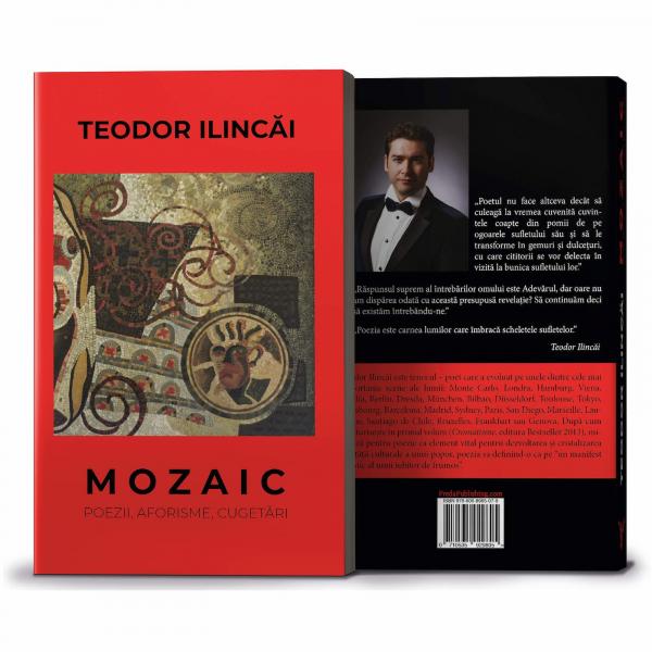 Mozaic, de Teodor Ilincăi 0