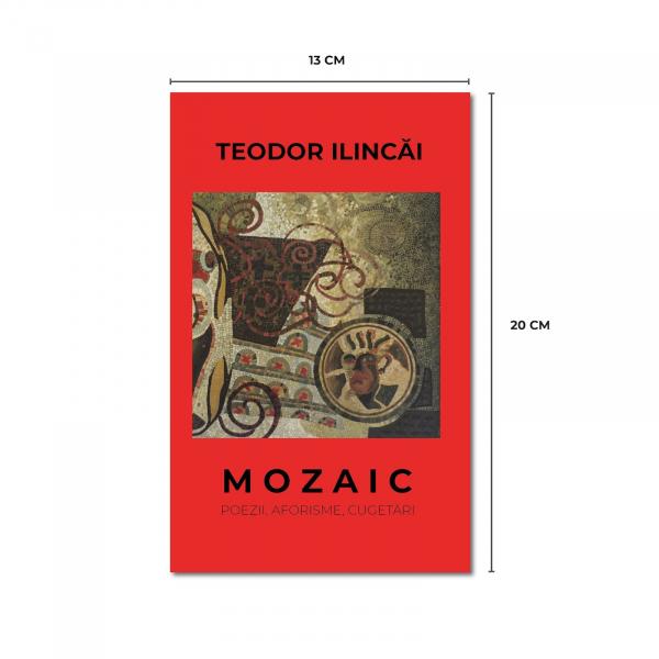 Mozaic, de Teodor Ilincăi 1