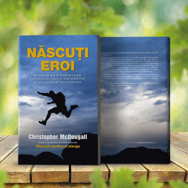Nascuti eroi, de Christopher McDougall 5