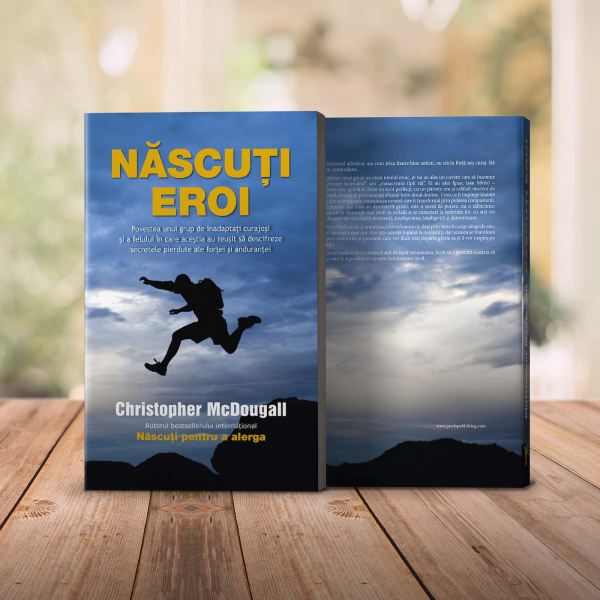 Nascuti eroi, de Christopher McDougall 3