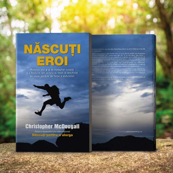 Nascuti eroi, de Christopher McDougall 6