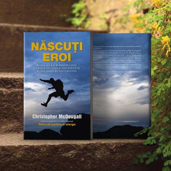 Nascuti eroi, de Christopher McDougall 4