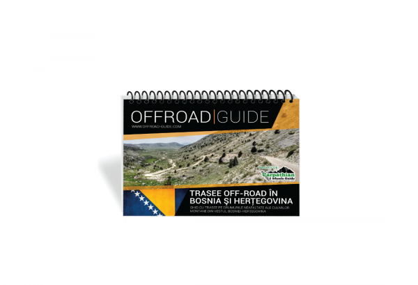 Offroad Guide | Trasee Offroad in Bosnia-Hertegovina 0