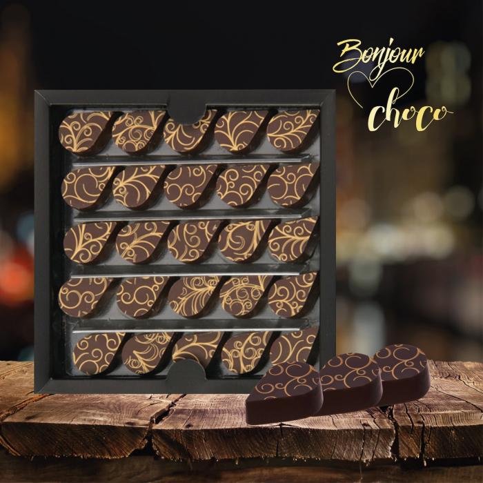 Cognac - Bomboane de ciocolata 2