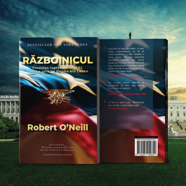 Razboinicul, Robert O'Neill 4