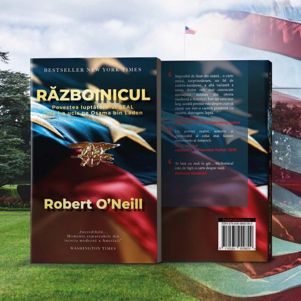 Razboinicul, Robert O'Neill 6