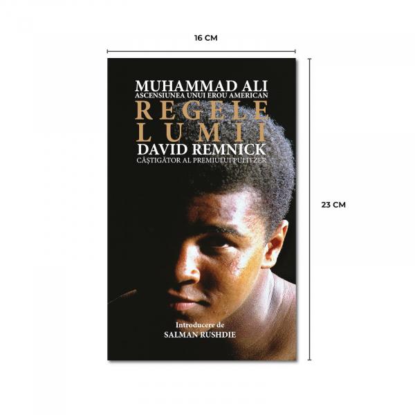 Regele lumii, de David Remnick 1