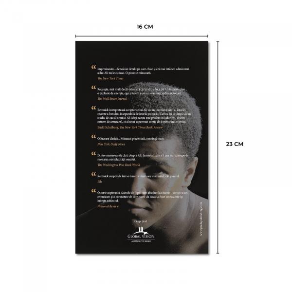 Regele lumii, de David Remnick 2