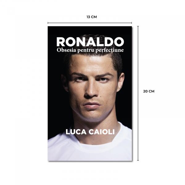 Ronaldo, de Luca Caioli 2