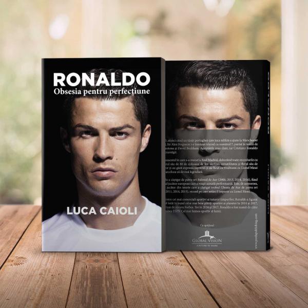 Ronaldo, de Luca Caioli 4