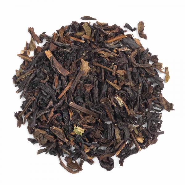 Darjeeling - ceai negru in cutie metalica 2