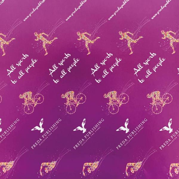 Violet Regal 2