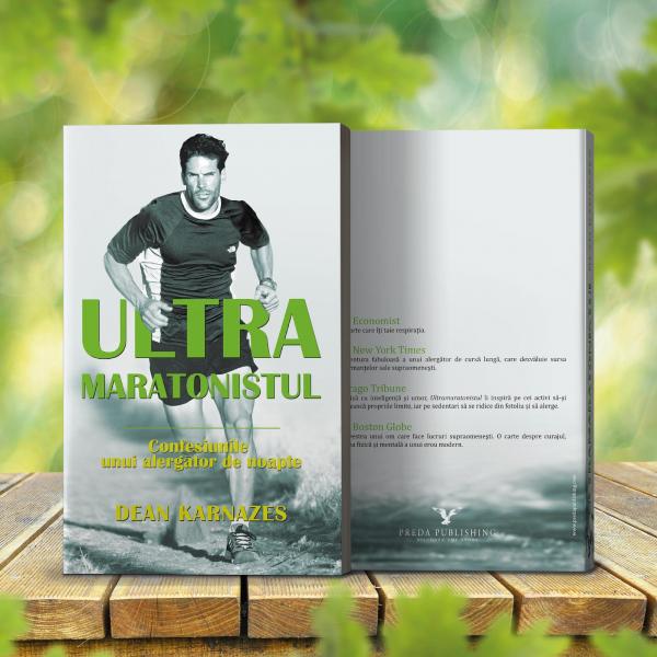 Ultramaratonistul, de Dean Karnazes 5
