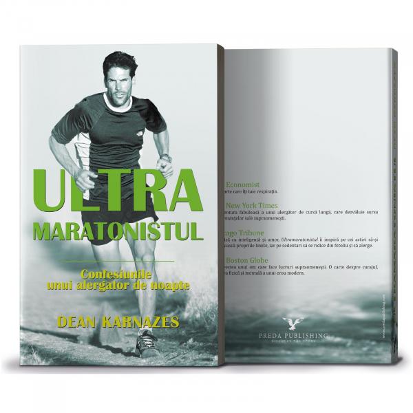 Ultramaratonistul, de Dean Karnazes 0