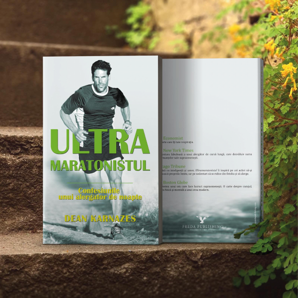 Ultramaratonistul, de Dean Karnazes 4