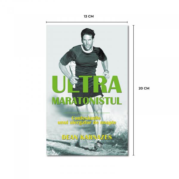Ultramaratonistul, de Dean Karnazes 1