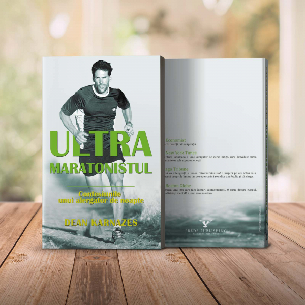 Ultramaratonistul, de Dean Karnazes 3