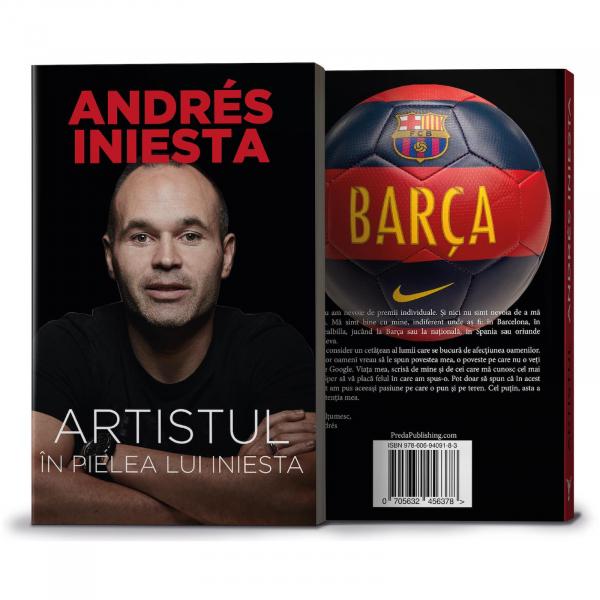 Vacanta la Barcelona - set cadou 1