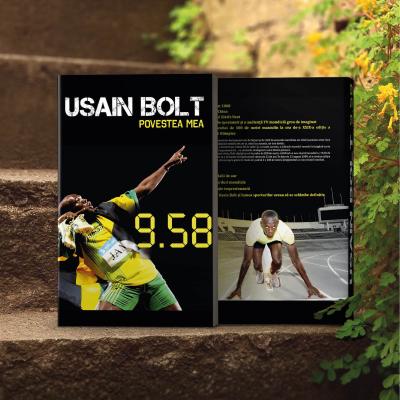 Povestea ea, de Usain Bolt [4]