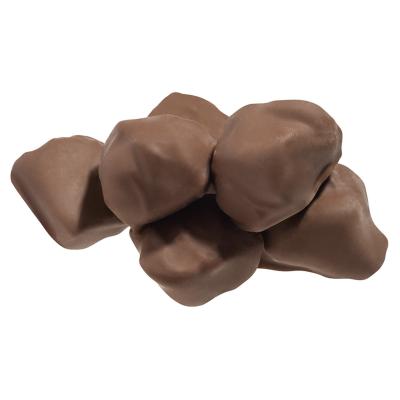 Borcan gigant cu fagure învelit în ciocolată cu lapte și caramel sărat 500G1