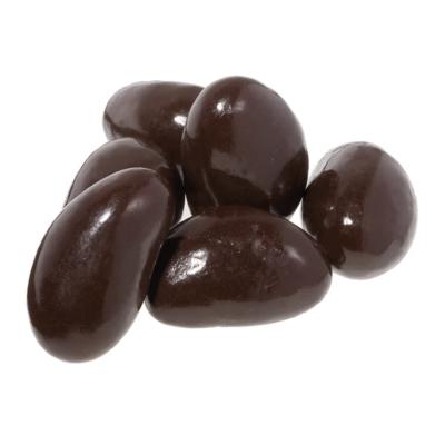 Nuci braziliene învelite în ciocolată neagră 175G1