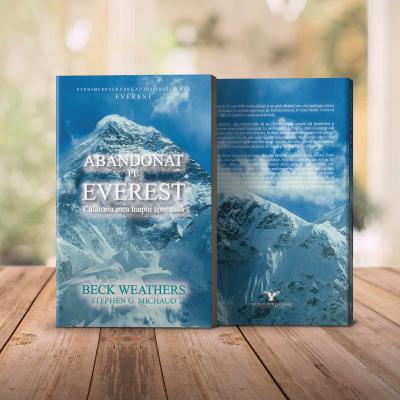 Abandonat pe Everest