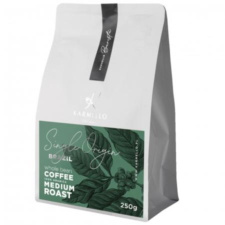Cafea boabe Brazilia single origin [0]