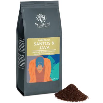 Cafea măcinată - Santos & Java1
