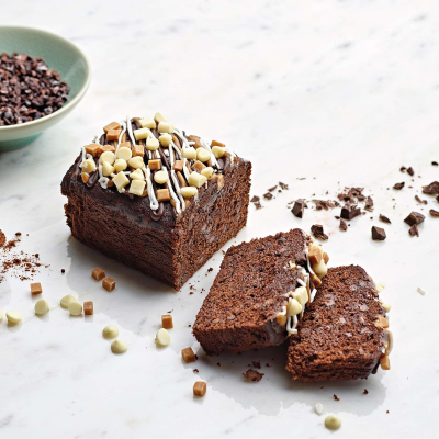 Prăjitură cu ciocolată 430G1
