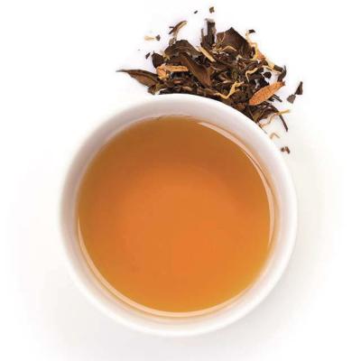 Ceai alb organic cu flori de portocal 40G1