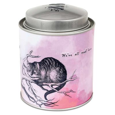 Ceai Picadilly în cutie metalică2