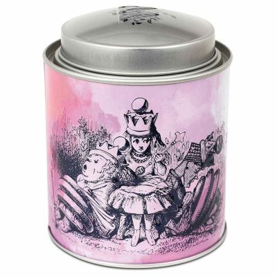 Ceai Picadilly în cutie metalică1