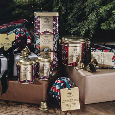 Ceai Crăciun - 25 pliculețe2