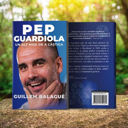 Pep Guardiola, Guillem Balague [6]